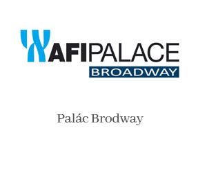 AFI PALÁC BROADWAY