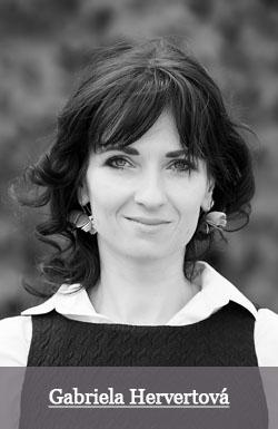 Gabriela Hervertová