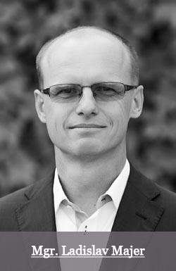 Mgr. Ladislav Majer