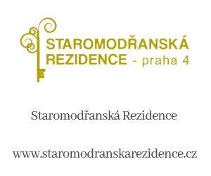 www.staromodranskarezidence.cz