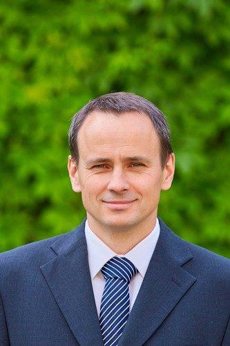 Mgr. Marek Motl
